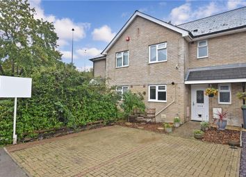 Thumbnail 3 bed terraced house for sale in Rectory Road, Havant, Hampshire
