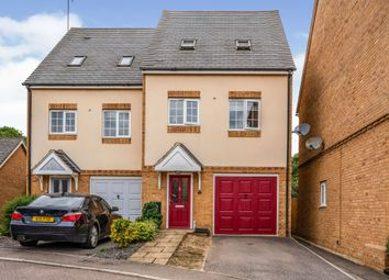 Harmonds Wood Close, Broxbourne EN10. 3 bed semi-detached house