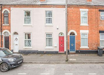 3 bed terraced house to rent in Manchester Street, Derby DE22
