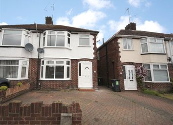 Thumbnail 3 bed semi-detached house for sale in Filmer Road, Luton