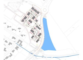 Thumbnail Land for sale in Commercial Development Site, (Known As In69), Inshes Road, Milton Of Leys, Inverness