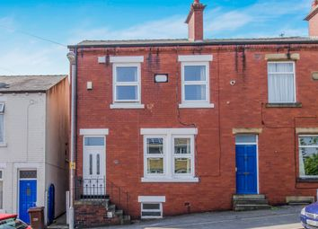 Thumbnail 3 bed semi-detached house for sale in Brick Street, Flanshaw, Wakefield