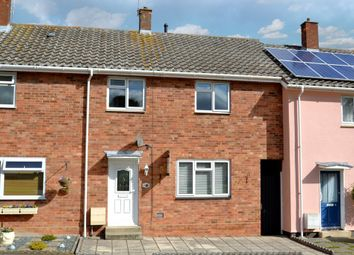 Thumbnail 3 bed terraced house for sale in Spring Lane, Lavenham, Sudbury