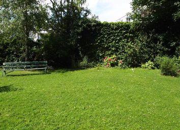 Thumbnail 4 bed flat to rent in Church Garth, Pemberton Gardens, London