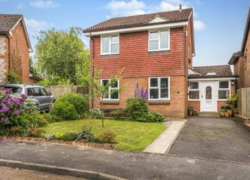 Thumbnail 4 bed detached house for sale in Kings Mead, South Nutfield, Surrey