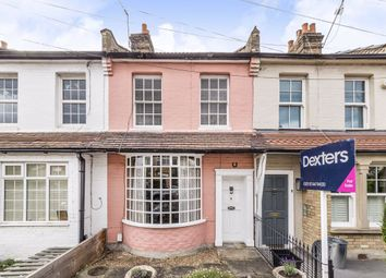Thumbnail 2 bed property for sale in Brook Road, St Margarets, Twickenham