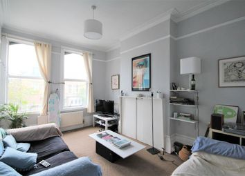 Thumbnail 5 bed flat to rent in Finsbury Park Road, Finsbury Park, London