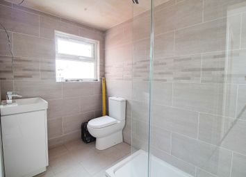 Thumbnail 4 bed terraced house to rent in Southwell Grove Road, Leytonstone