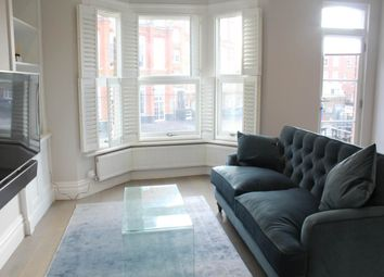 3 bed maisonette to rent in Bishops Road, London SW6