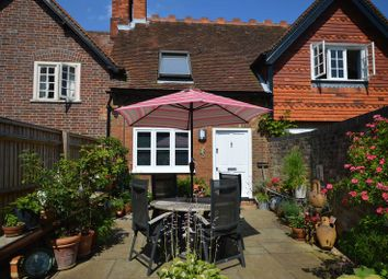 Thumbnail 1 bed terraced house for sale in The Leys, Halton Village, Aylesbury