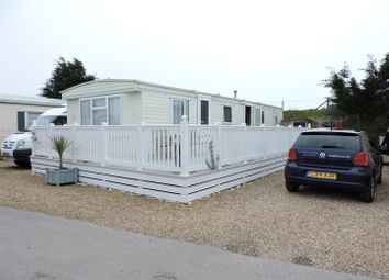 Thumbnail 2 bed mobile/park home for sale in Melville Road, Southsea