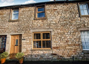 Thumbnail 2 bed terraced house for sale in Main Street, Hornby, Lancaster