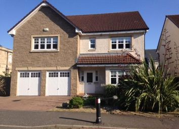 Thumbnail 5 bedroom property for sale in Rutherford Drive, Lenzie, Glasgow