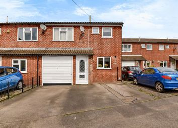 Thumbnail 3 bed end terrace house for sale in Ullswater Close, Thatcham