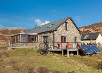 Thumbnail 4 bed detached house for sale in Doune, Knoydart, Mallaig, Highland