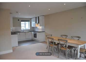 2 bed maisonette to rent in Mendora Rd, London SW6