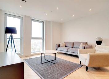 Thumbnail 2 bed flat to rent in 251 Southwark Bridge Road, London