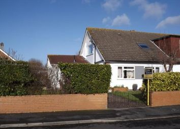 Bibury Avenue, Stoke Lodge, Patchway, Bristol, Gloucestershire BS34. 4 bed bungalow
