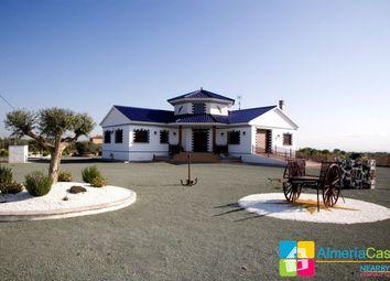 Thumbnail 3 bed villa for sale in 30890 Puerto Lumbreras, Murcia, Spain