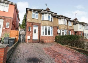 Thumbnail 3 bedroom semi-detached house for sale in Meyrick Avenue, Luton, Bedfordshire