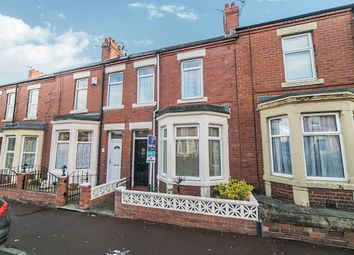 Thumbnail 2 bed terraced house for sale in Grace Street, Dunston, Gateshead