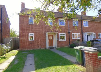 Thumbnail 3 bed terraced house for sale in St. Catherines Way, Gorleston, Great Yarmouth