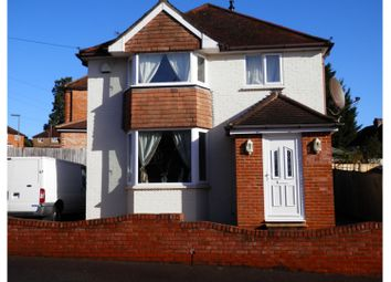 Thumbnail 4 bed detached house to rent in Pennings Avenue, Guildford
