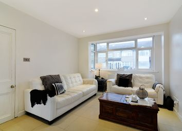 Thumbnail 3 bed flat to rent in Galpins Road, Thornton