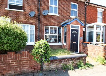 Thumbnail 2 bed end terrace house to rent in Queen Street, Leighton Buzzard