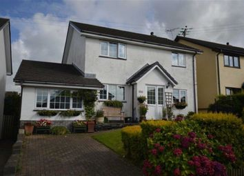 Thumbnail 5 bed detached house for sale in 23, Trefaenor, Comins Coch, Aberystwyth, Ceredigion