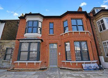 Thumbnail 2 bed flat for sale in Woodside Green, London