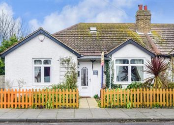 Thumbnail 3 bed bungalow for sale in Linden Avenue, Broadstairs, Kent