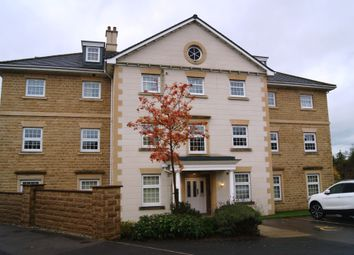 Thumbnail 2 bed flat to rent in The Grange, Woolley Grange