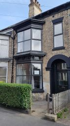 Thumbnail Room to rent in Park Road, Hull