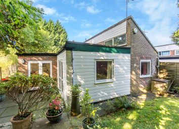 Thumbnail 3 bed bungalow for sale in Ricketts Hill Road, Tatsfield, Westerham