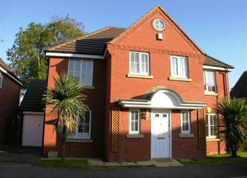 Thumbnail 5 bed property to rent in Aqua Place, Rugby