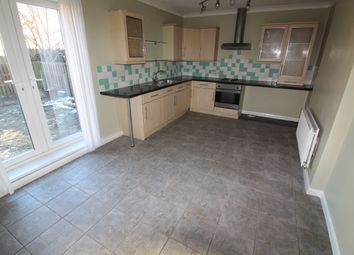 Thumbnail 3 bed semi-detached house to rent in Chisholm Road, Trimdon, Trimdon Station