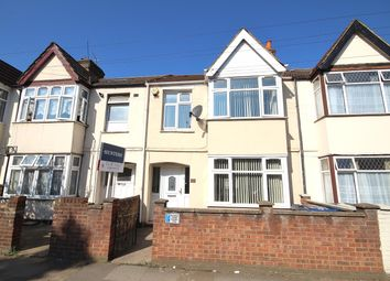 3 bed terraced house for sale in Trinity Road, Southall UB1