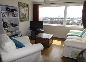 Thumbnail 2 bedroom flat to rent in Atlas House, Celestia, Cardiff