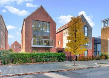 Thumbnail 4 bed town house for sale in West Street, Upton, Northampton