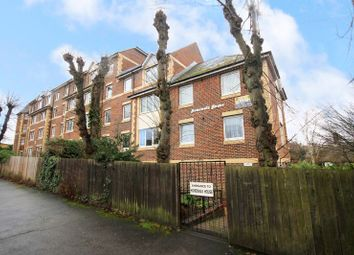 Thumbnail 1 bed flat for sale in Homewalk House, Sydenham