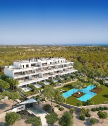 Thumbnail 3 bed apartment for sale in Luxury 3 Bed 2 Bath Apartment, Las Colinas Golf Resort, Orihuela
