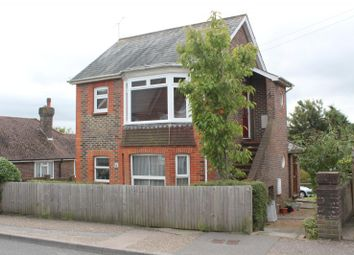 Thumbnail 1 bed flat to rent in New England Road, Haywards Heath