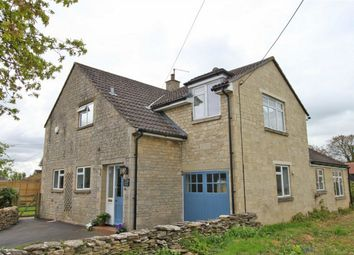 Thumbnail 4 bedroom detached house for sale in Dormer Cottage, 72A Upper South Wraxall, Bradford On Avon, Wiltshire