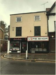 Thumbnail Commercial property for sale in 147-149 High Road, Ongar, Ongar, Essex