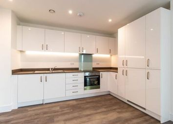 Thumbnail 3 bed flat for sale in 25 Bentinck Road, Yiewsley, West Drayton