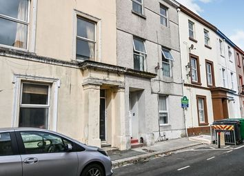 1 bed flat for sale in Clifton Place, Plymouth, Devon PL4