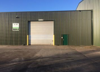 Thumbnail Industrial to let in Unit 2B, Astonfields Industrial Estate, Drummond Road, Stafford