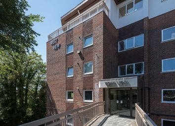 Thumbnail 2 bed flat for sale in West View, The Drive, Hove