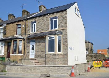 Thumbnail 4 bed end terrace house for sale in Thornton Old Road, Fairweather Green, Bradford